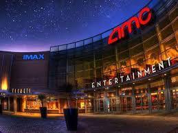 王健林旗下美最大连锁影院AMC院线拟申请破产