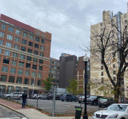 波士顿将在唐人街建设经济型住宅  唐人街低收入家庭可承担经济支付