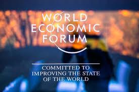 世界经济论坛报告:世界需警惕长期风险