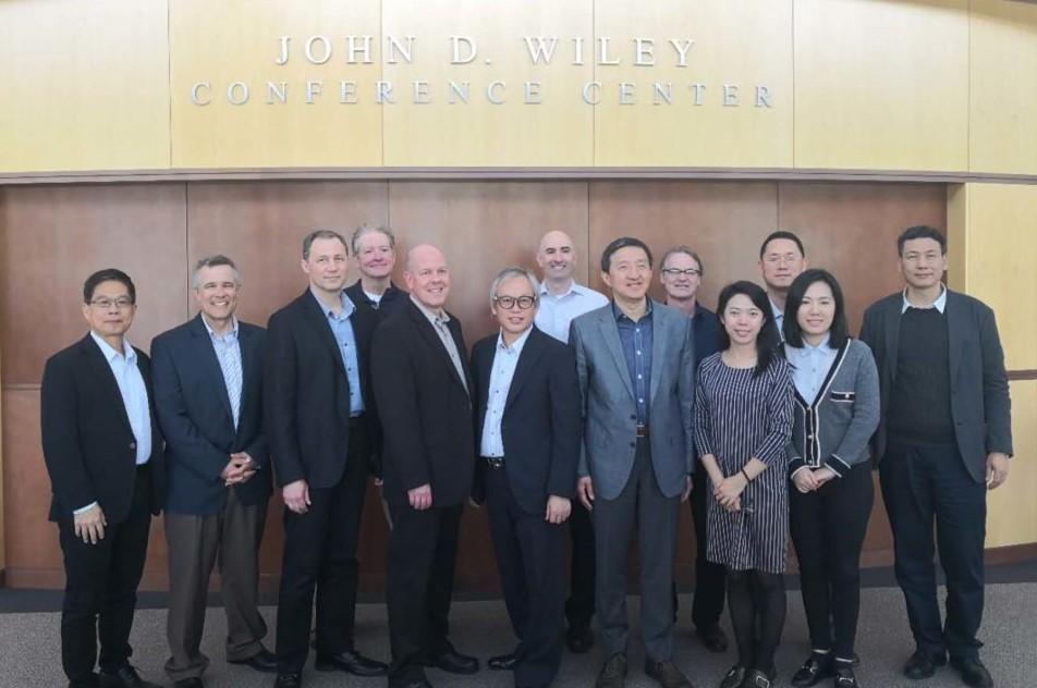 麻州一艾滋疫苗新药试验获得FDA批准 该疫苗基于麻省大学华人教授卢山发明