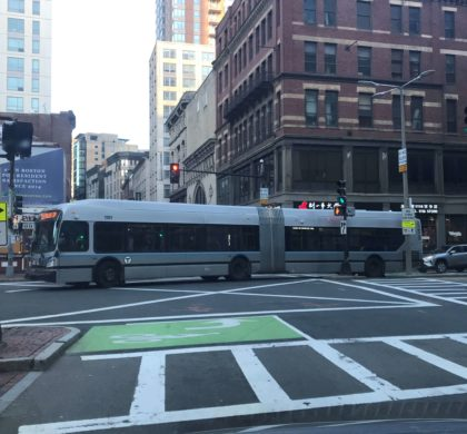 MBTA减少或取消地铁公车服务 家居护理等一线产业工人影响最大