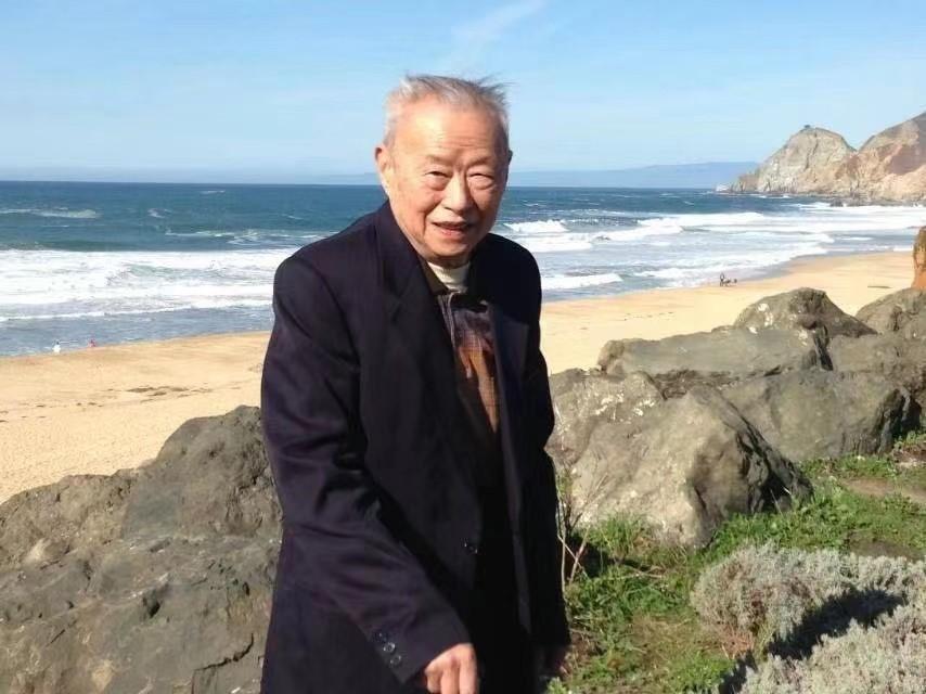 父母面对新冠疫情百密一疏  97岁老父亲终因感染去世