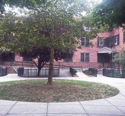 波士顿历史悠久的Lenox公寓开始翻新 将为近300个家庭提供可负担住房机会