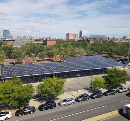 波士顿14个城市建筑完成投资1100万 用以提升能源效率和可再生能源升级