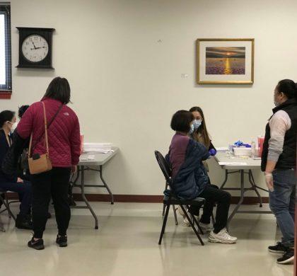 几项关键数据显示麻州新冠疫情积极好转 州长贝克再次呼吁麻州居民尽早接种疫苗