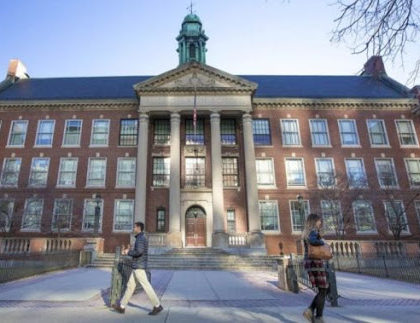 波士顿前瞻性预算和资本计划聚焦七大领域 提供高质量教育为重中之重人均支出$23500