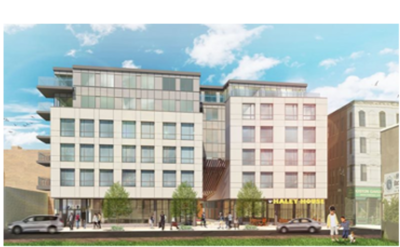 波士顿多举措稳房屋市场   重点创建新的经济适用房