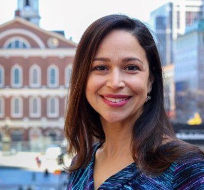珍妮市长任命米尔纳为波士顿市公平和包容事务主管