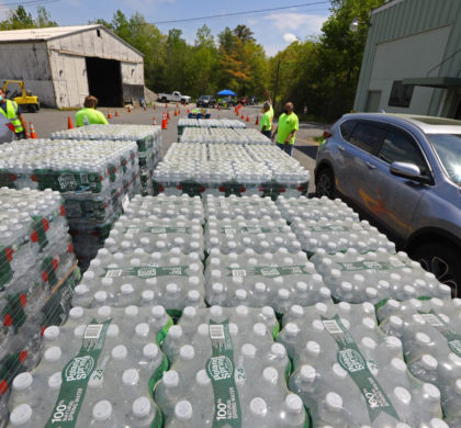麻州越来越多的社区在饮用水中发现有毒化学物质