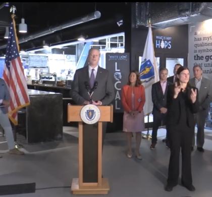 麻州提供3000万美元额外支持 以帮助小企业恢复发展和繁荣