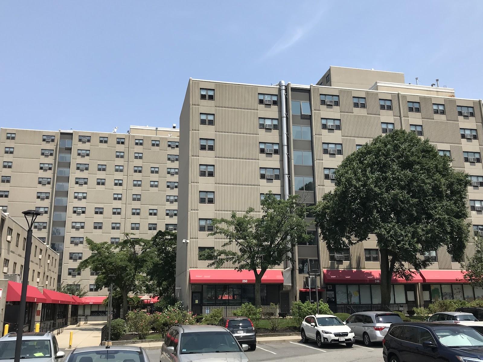 波士顿新的租金救济基金社区合作伙伴补助金现已到位
