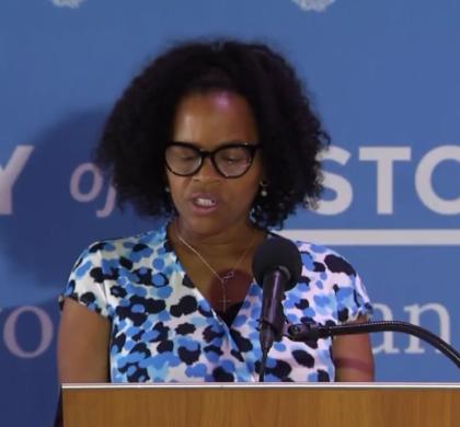 市长珍妮宣布波士顿市雇员的疫苗接种任务 未接种疫苗员工须每周接受 COVID-19 测试