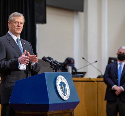 麻州政府提交 16 亿美元的 2021 财年补充预算