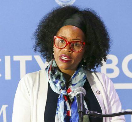 珍妮市长宣布开展心理健康紧急情况试点 倡议将增加精神卫生工作者危机应对作用