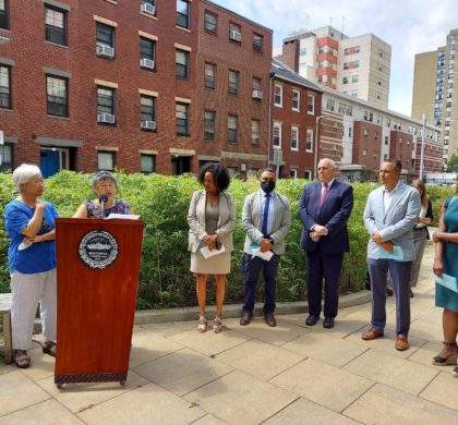 波士顿唐人街以独特的所有权方式欢迎首次购房者