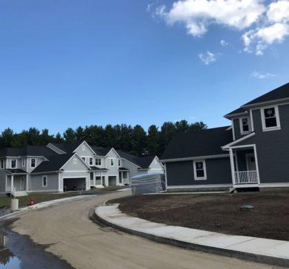 大波士顿地区房价逐年大幅上涨