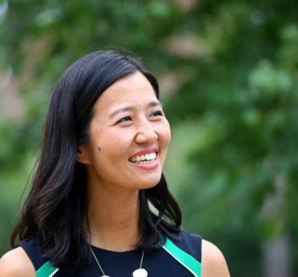 吴弭获30%支持率竞选中遥遥领先 波士顿周六开始市长选举提前投票