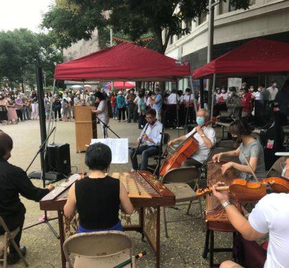 珍妮市长宣布为艺术组织提供超过 300 万美元的资金
